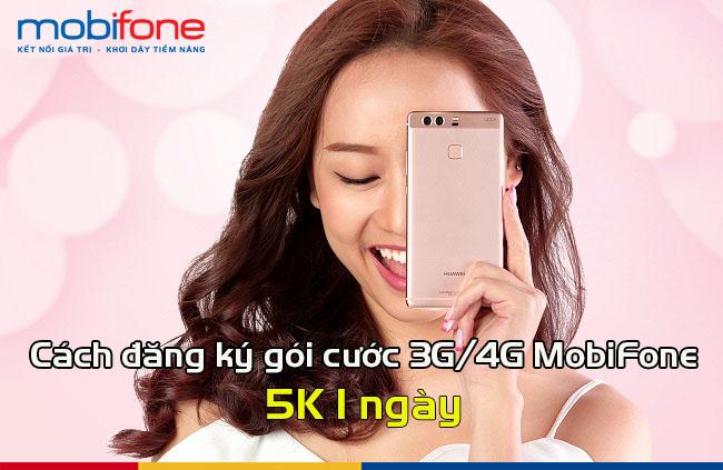 đăng ký 4G Mobifone ngày 5k