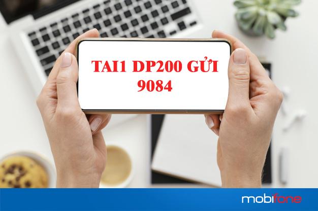 gói DP200 Mobifone