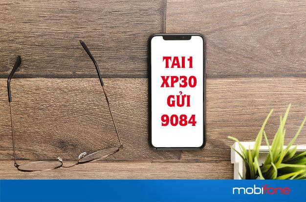 gói XP30 Mobifone