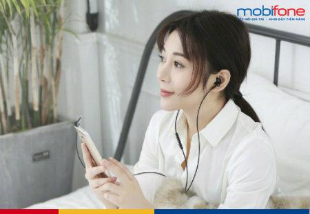 Cách đăng ký gói cước D90 Mobifone có 30GB 1 tháng
